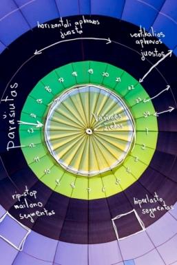"""UAB """"Aeronautika"""" pilotų mokykla pradeda karšto oro baliono pilotų mokslo metus!"""